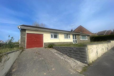3 bedroom detached bungalow for sale - Orchard Drive, Three Crosses, Swansea