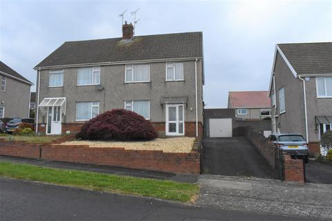 2 bedroom semi-detached house for sale - Gabalfa Road, Sketty, Swansea