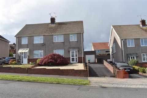 2 bedroom semi-detached house for sale - Gabalfa Road, Sketty, Swansea