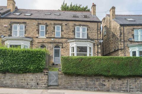 5 bedroom terraced house to rent - 428 Crookesmoor Road, Broomhill, Sheffield