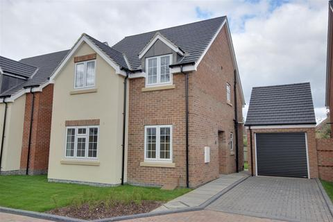 3 bedroom detached house for sale - Horseman Chase, Northgate, Cottingham