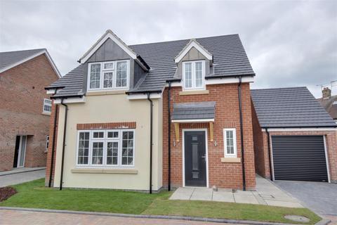 4 bedroom detached house for sale - Horseman Chase, Northgate, Cottingham