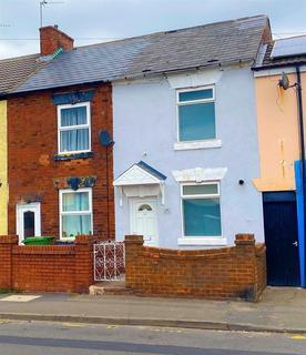 2 bedroom terraced house for sale - Ilkeston Road, Heanor