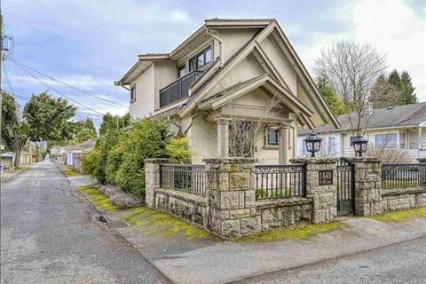 5 bedroom house - Vancouver, British Columbia