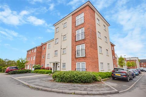 2 bedroom flat for sale - Thursby Walk, Exeter, EX4 8FL
