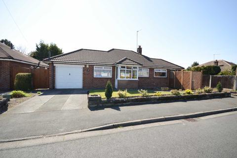 2 bedroom detached bungalow for sale - FAIRWAY, Bramhall