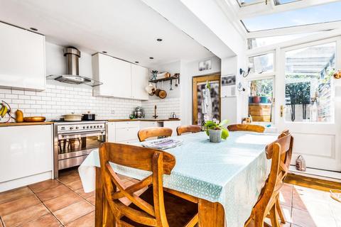 3 bedroom terraced house for sale - Sabine Road, Battersea