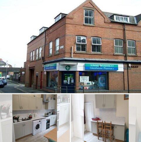 7 bedroom house share to rent - Glasshouse Street, Nottingham NG1