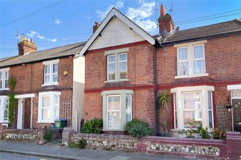 3 bedroom end of terrace house for sale - Stanhope Road, Littlehampton, West Sussex