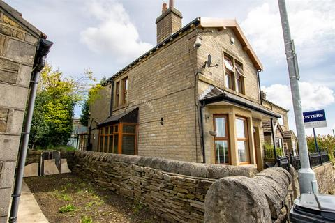 3 bedroom semi-detached house for sale - Newlands Road, Warley, Halifax, HX2 7RE