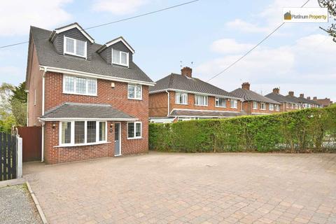 5 bedroom detached house for sale - Sandon Road, Stoke-on-Trent, ST3 7EA
