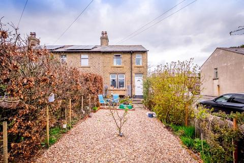 2 bedroom end of terrace house for sale - Broadlands Road, Meltham