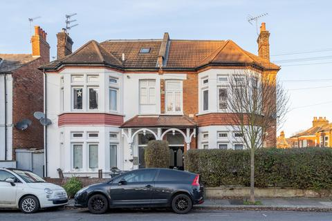 3 bedroom flat to rent - Hereford Road, Acton, W3