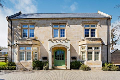 1 bedroom apartment for sale - Herne Lodge, Old School Avenue, Oundle, Northamptonshire, PE8