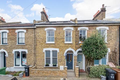 4 bedroom terraced house for sale - Kneller Road Brockley SE4