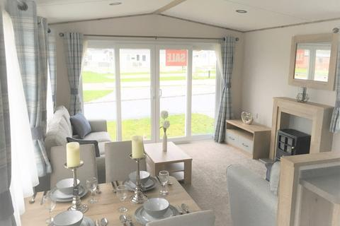 2 bedroom static caravan for sale - Maenan, Conwy, Wales LL26