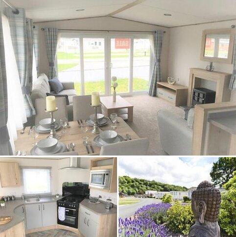 2 bedroom static caravan for sale - Maenan, Conwy, Wales LL26