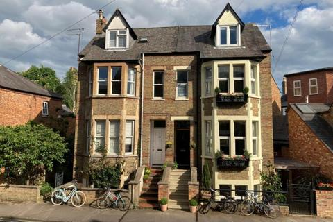 5 bedroom semi-detached house for sale - Walton Crescent, Oxford, Oxfordshire