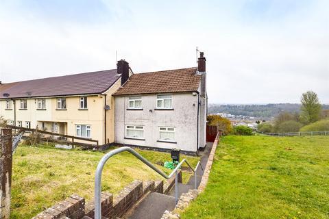 3 bedroom end of terrace house to rent - Heol Twyn Du, Merthyr Tydfil, CF48