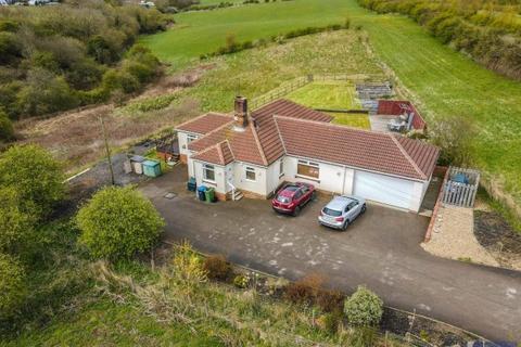3 bedroom detached bungalow for sale - DALTON MOOR FARM BUNGALOW, MURTON, SEAHAM DISTRICT