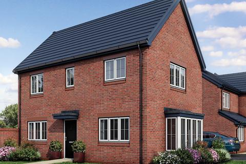 3 bedroom detached house for sale - Plot 22, The Orrell at Stubley Meadows, New Road, Littleborough OL15