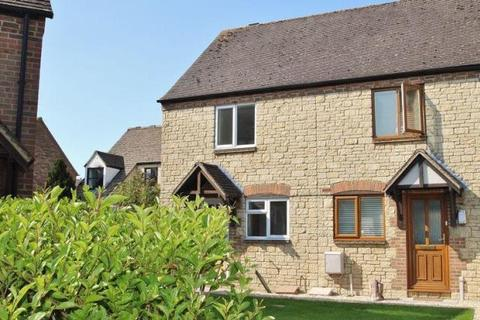 2 bedroom end of terrace house to rent - Deer Park,  Witney,  OX28