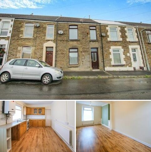 2 bedroom terraced house to rent - 5 Hopkin Street