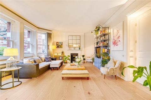4 bedroom apartment for sale - Kensington Mansions, London, SW5
