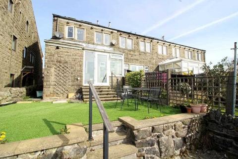 3 bedroom townhouse for sale - Moor House View, Blackshaw Head, Hebden Bridge