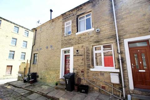 3 bedroom terraced house for sale - Back West Street, Sowerby Bridge