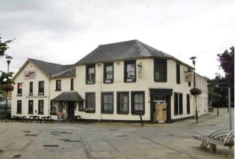 1 bedroom detached house to rent - Taffys, 11 Park Street, Bridgend