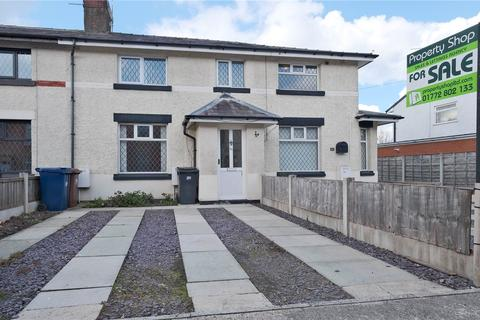 4 bedroom semi-detached house for sale - Havelock Road, Bamber Bridge, Preston, PR5