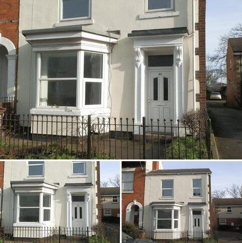 4 bedroom terraced house for sale - Coltman Street, Hull HU3