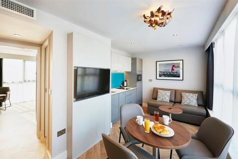 1 bedroom apartment to rent - Commercial Road, London, E1