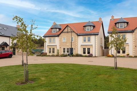 3 bedroom house for sale - Cospatrick Court, Coldstream, Berwickshire