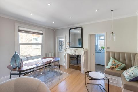 3 bedroom flat for sale - Fulham Palace Road, Fulham, SW6