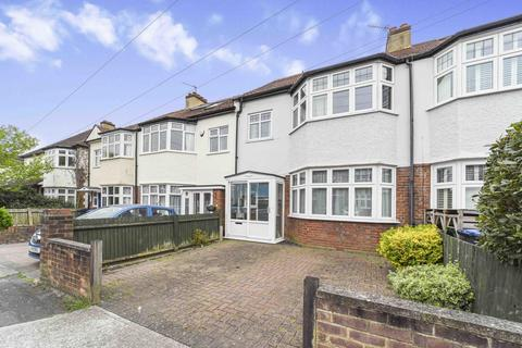 3 bedroom terraced house for sale - Egerton Road, New Malden, KT3