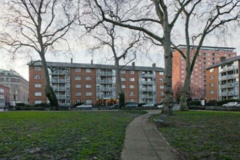 2 bedroom apartment to rent - 20 Storrington, Camden, London WC1H