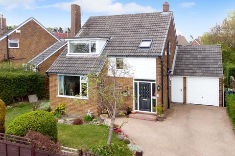 3 bedroom detached house for sale - Barfield Crescent, Leeds, LS17