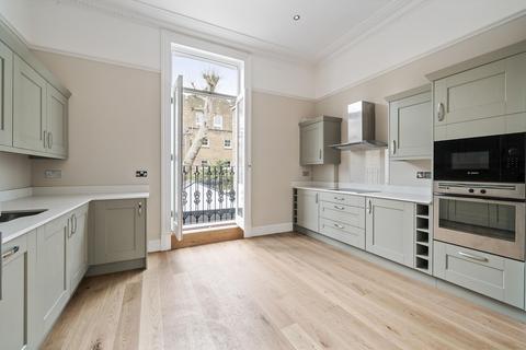 3 bedroom flat to rent - Bassett Road, Notting Hill, London, W10