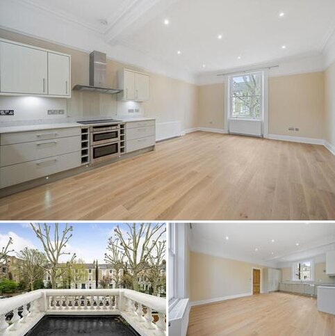 2 bedroom flat to rent - Bassett Road, Notting Hill, London, W10
