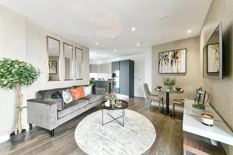 2 bedroom apartment for sale - Callis Yard, Woolwich, SE18