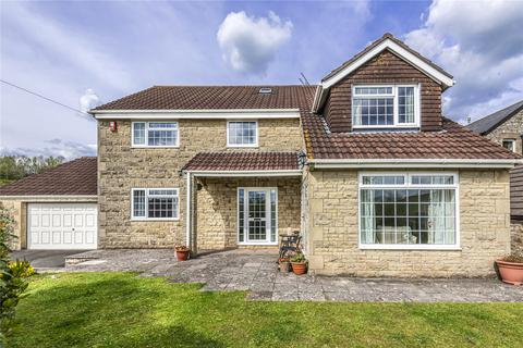 6 bedroom detached house for sale - Priors Hill, Timsbury, Bath, BA2