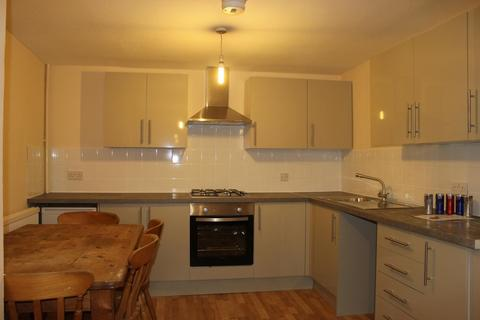 6 bedroom end of terrace house to rent - Ditchling Road, BRIGHTON BN1