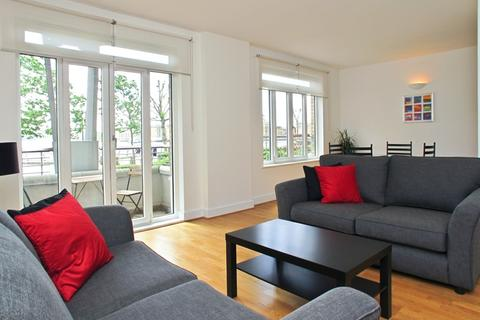 1 bedroom apartment to rent - Dundee Wharf, Three Colt Street, London, E14