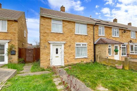 3 bedroom end of terrace house for sale - Winchester Way, Rainham, Gillingham, Kent