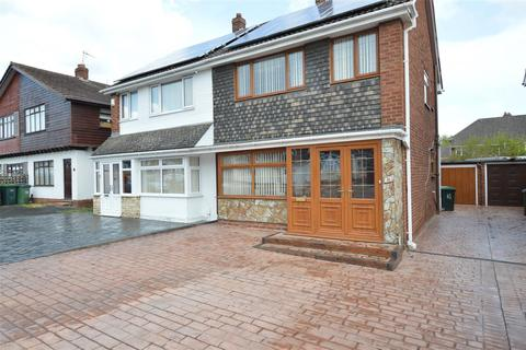 3 bedroom semi-detached house for sale - Andrew Road, West Bromwich