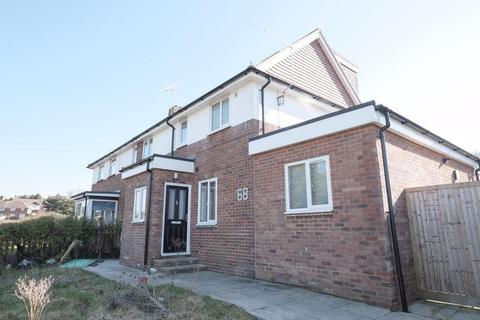 6 bedroom semi-detached house to rent - Fenhurst Crescent, Brighton, BN1
