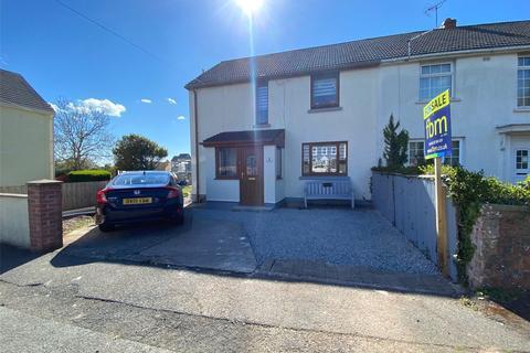 3 bedroom semi-detached house for sale - Jordans Close, Steynton, Milford Haven, Pembrokeshire, SA73