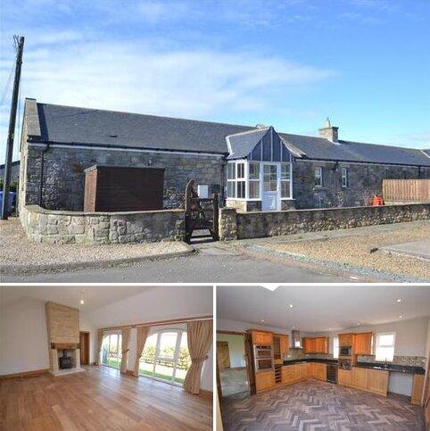 4 bedroom bungalow for sale - Hope Farm, Amble, Morpeth, NE65